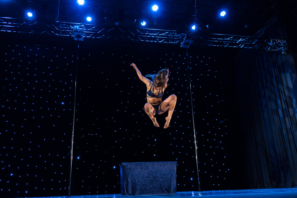 GREEK POLEDANCE CHAMPIONSHIP 2017